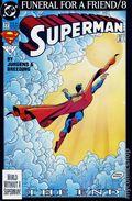 Superman (1987 2nd Series) 77