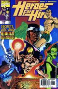 Heroes for Hire (1997 1st Series) 8