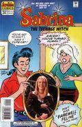 Sabrina the Teenage Witch (1997 2nd Series) 9