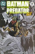 Batman vs. Predator III Blood Ties (1997) 3