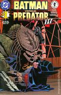 Batman vs. Predator III Blood Ties (1997) 1