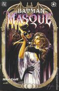 Batman Masque (1997) 1