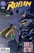 Robin (1993-2009) 49