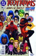 Teen Titans (1996 2nd Series) 14
