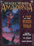 Wonder Woman Amazonia GN (1997 DC) 1-1ST