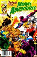 Marvel Adventures (1997) 12