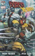 Cyberforce X-Men (2006) 1B