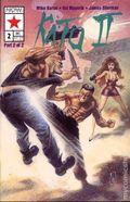 Kato of the Green Hornet II (1992 2nd Series) 2