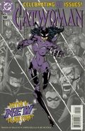 Catwoman (1993 2nd Series) 50A