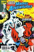 Marvel Adventures (1997) 10