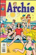 Archie (1943) 462