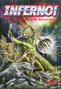 Inferno Tales of Fantasy (1997) 2