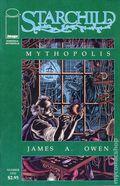 Starchild Mythopolis (1997) 1