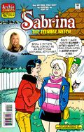 Sabrina the Teenage Witch (1997 2nd Series) 10