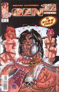 Gen 13 Bootleg (1996) 10