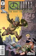 Real Adventures of Jonny Quest (1996) 11