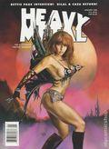 Heavy Metal Magazine (1977) Vol. 21 #6