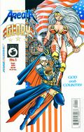 Warrior Nun Areala and Glory (1997) 1A