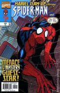 Marvel Team-Up (1997 2nd Series) 5