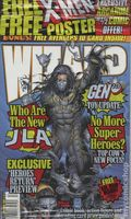 Wizard the Comics Magazine (1991) 76AP