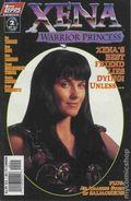 Xena Warrior Princess (1997 1st Series) 2A