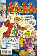 Archie (1943) 466