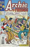 Archie and Friends (1991) 26