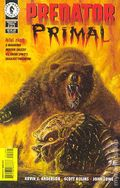 Predator Primal (1997) 2