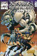X-Men WildC.A.T.S.The Dark Age (1998) 1