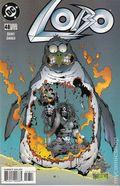 Lobo (1993 2nd Series DC) 48