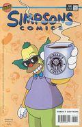 Simpsons Comics (1993-2018 Bongo) 32