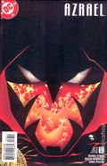 Azrael Agent of the Bat (1995) 36