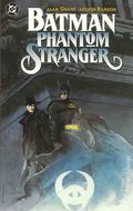 Batman Phantom Stranger (1997) 1