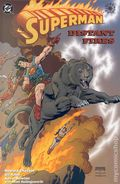 Superman Distant Fires (1998) 1