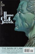 House of Secrets (1996 2nd Series) 15