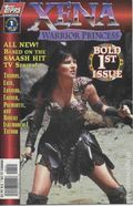Xena Warrior Princess (1997 1st Series) 1A