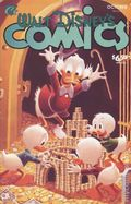 Walt Disney's Comics and Stories (1940 Dell/Gold Key/Gladstone) 617