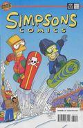 Simpsons Comics (1993-2018 Bongo) 34