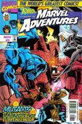 Marvel Adventures (1997) 8