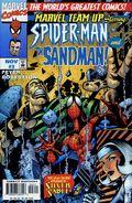 Marvel Team-Up (1997 2nd Series) 3