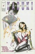 Kabuki (1997 Image) 1A