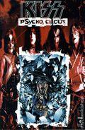 Kiss Psycho Circus (1997) 4