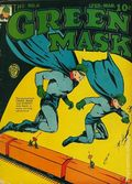 Green Mask Vol. 1 (1940) 4