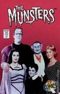 Munsters (1997 TV Comics) 2A