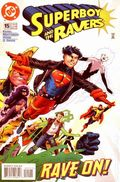 Superboy and the Ravers (1996) 15