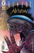 Aliens Alchemy (1997) 1