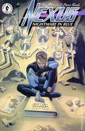 Nexus Nightmare in Blue (1997) 3
