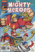 Mighty Heroes (1998 Marvel) 1