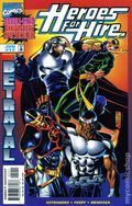 Heroes for Hire (1997 1st Series) 12