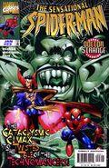 Sensational Spider-Man (1996 1st Series) 23A